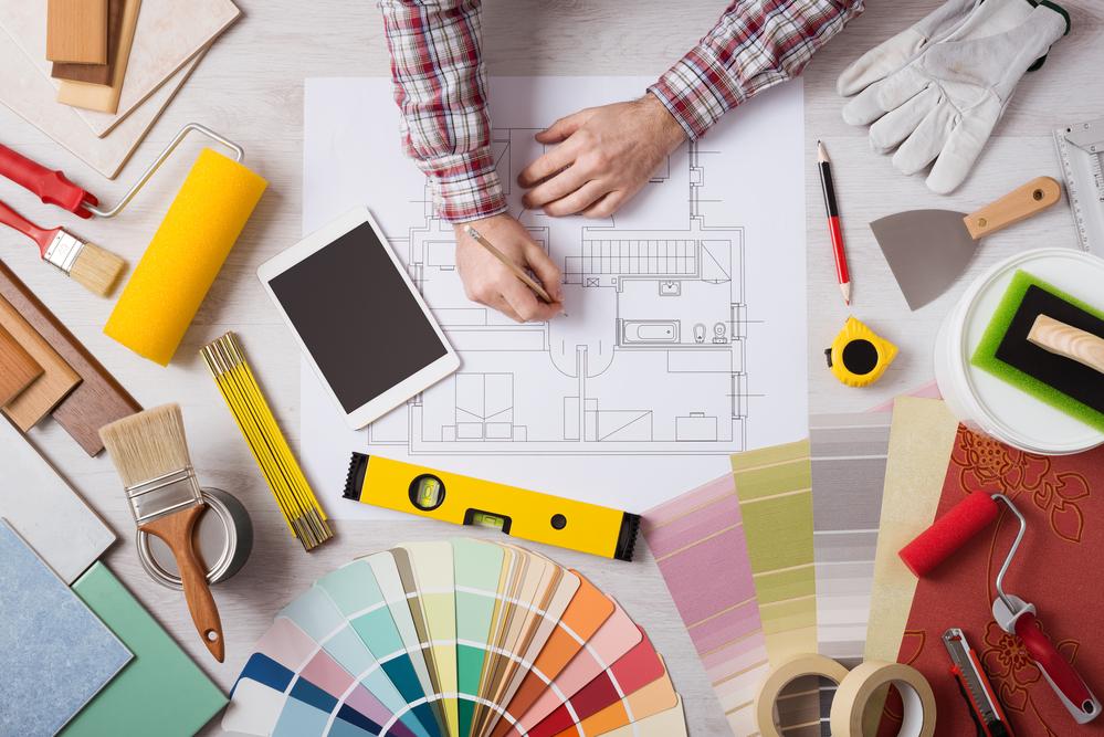 Vi elsker interiørdesign, men hvorfor?
