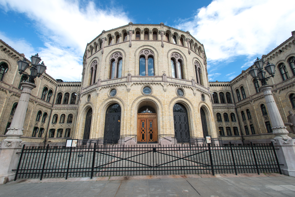 Norsk arkitektur og design
